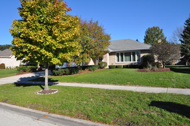 10620 Wildwood Drive, Palos Park, IL 60464 (MLS #10116780) :: Century 21 Affiliated