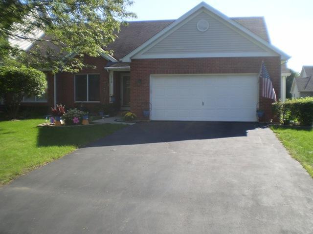 2718 Lake Side Circle, Joliet, IL 60431 (MLS #10116809) :: The Dena Furlow Team - Keller Williams Realty