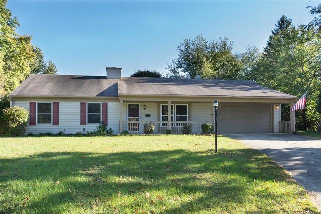 133 Circle Drive West, Montgomery, IL 60538 (MLS #10116830) :: The Dena Furlow Team - Keller Williams Realty