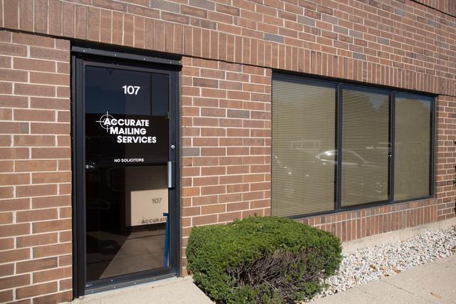 1000 Brown Street #107, Wauconda, IL 60084 (MLS #10116844) :: Ani Real Estate
