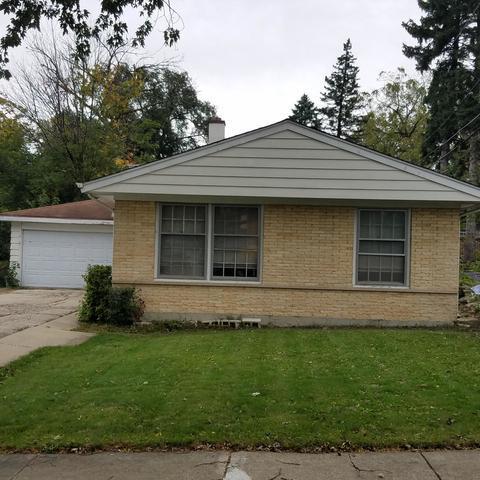 14 W Prairie Avenue, Lombard, IL 60148 (MLS #10116854) :: The Dena Furlow Team - Keller Williams Realty