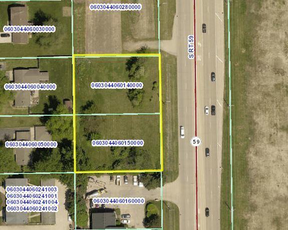 13918 Route 59 Street, Plainfield, IL 60544 (MLS #10116876) :: The Dena Furlow Team - Keller Williams Realty