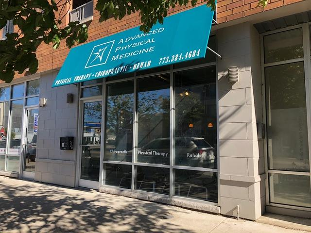 1731 N Western Avenue C-1, Chicago, IL 60647 (MLS #10116897) :: The Perotti Group | Compass Real Estate