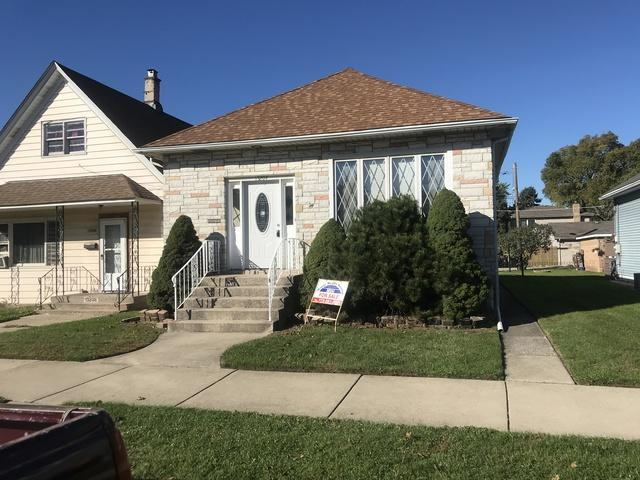 13204 S Carondolet Avenue, Chicago, IL 60633 (MLS #10116900) :: Domain Realty