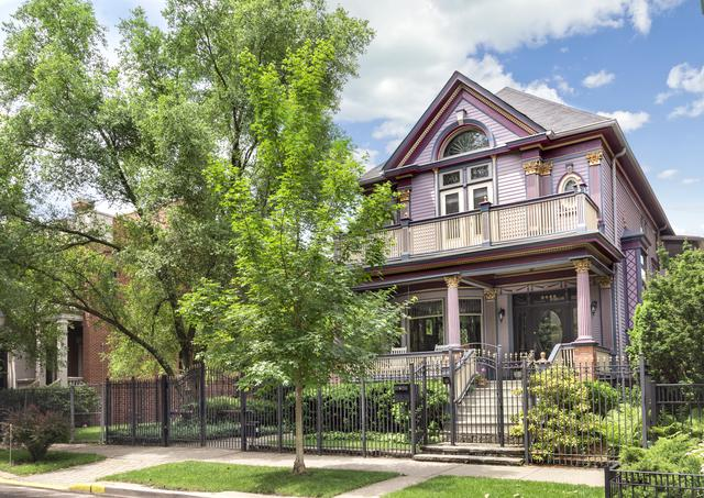 3448 N Greenview Avenue, Chicago, IL 60657 (MLS #10116946) :: Property Consultants Realty