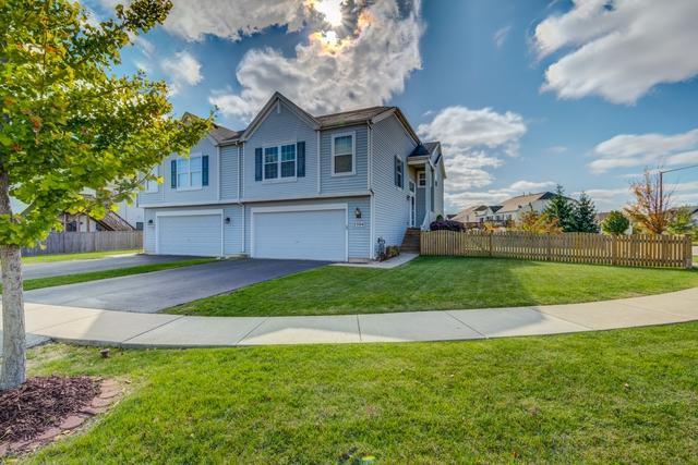 2504 Timber Springs Drive, Joliet, IL 60432 (MLS #10116960) :: Littlefield Group