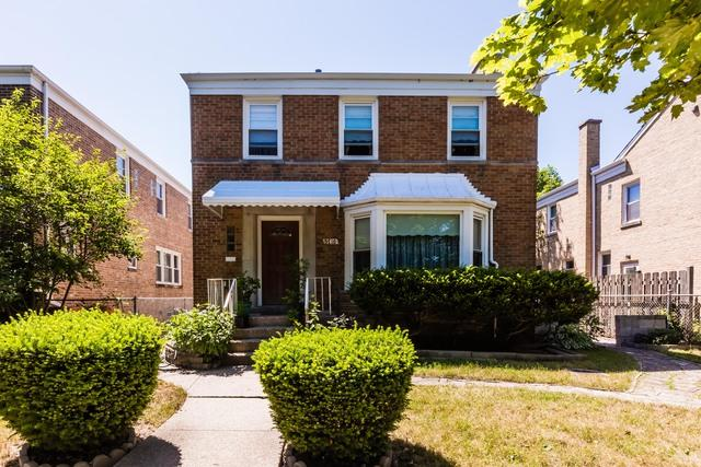 5710 N Mozart Street, Chicago, IL 60659 (MLS #10116962) :: The Dena Furlow Team - Keller Williams Realty