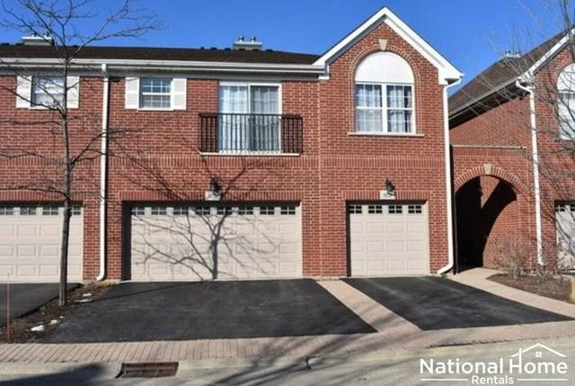 952 Enfield Drive 4-E1, Northbrook, IL 60062 (MLS #10116964) :: The Spaniak Team
