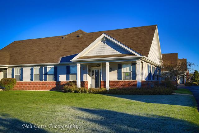 3811 Traditions Drive, Olympia Fields, IL 60461 (MLS #10117004) :: Littlefield Group