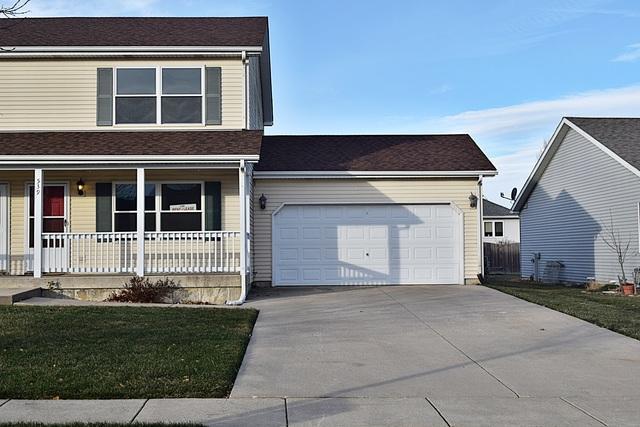539 S Elizabeth Street, Maple Park, IL 60151 (MLS #10117006) :: Littlefield Group