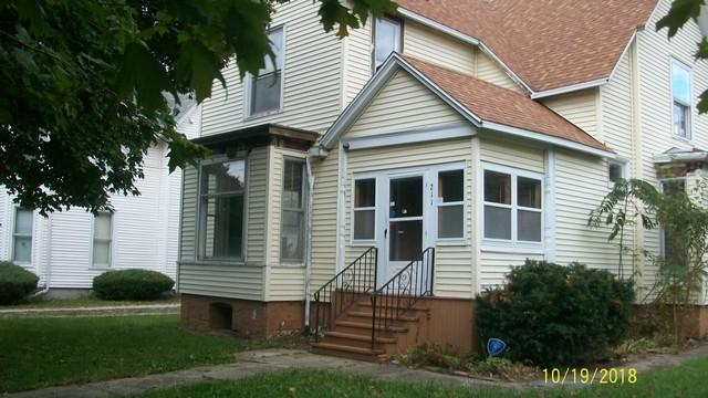 211 E Washington Street, Loda, IL 60948 (MLS #10117018) :: Ryan Dallas Real Estate