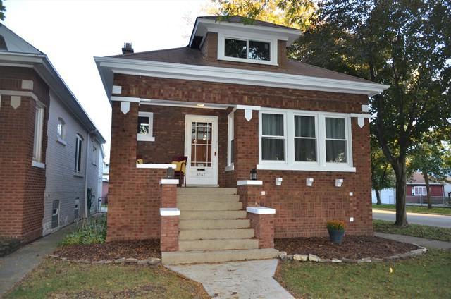3747 Home Avenue, Berwyn, IL 60402 (MLS #10117055) :: The Dena Furlow Team - Keller Williams Realty