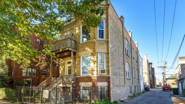 3220 W Potomac Avenue, Chicago, IL 60651 (MLS #10117077) :: Property Consultants Realty