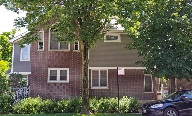 3355 N Racine Avenue, Chicago, IL 60657 (MLS #10117164) :: Property Consultants Realty