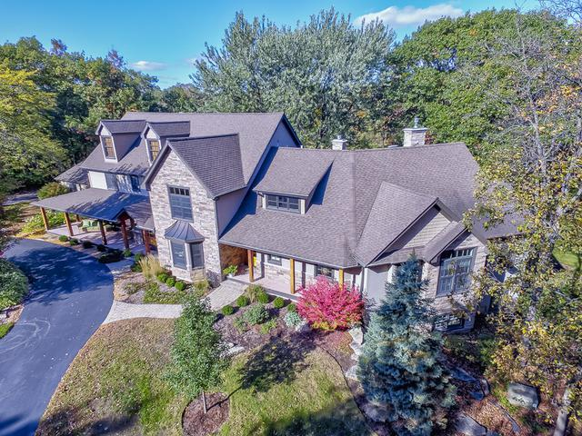 890 N Rainbow Road, North Barrington, IL 60010 (MLS #10117185) :: The Jacobs Group