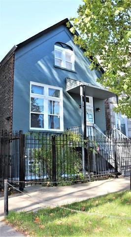 2126 S Trumbull Avenue, Chicago, IL 60623 (MLS #10117188) :: The Dena Furlow Team - Keller Williams Realty