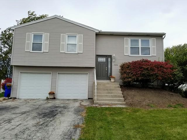 7556 W Hawthorne Lane, Frankfort, IL 60423 (MLS #10117225) :: Century 21 Affiliated