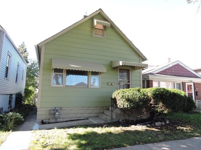 1616 Scoville Avenue, Berwyn, IL 60402 (MLS #10117227) :: The Dena Furlow Team - Keller Williams Realty