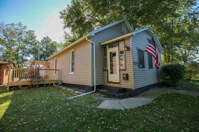 529 E Erie Street, Spring Valley, IL 61362 (MLS #10117275) :: Leigh Marcus | @properties
