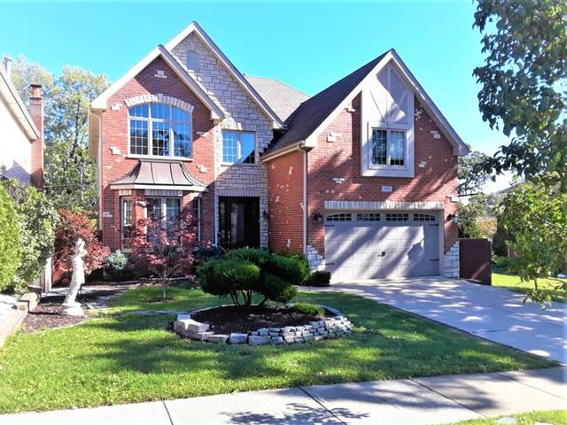 9443 S 83rd Court, Hickory Hills, IL 60457 (MLS #10117283) :: Baz Realty Network   Keller Williams Preferred Realty