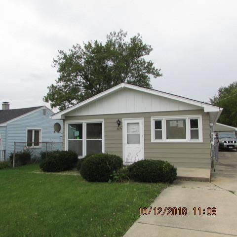 16014 Laramie Avenue, Oak Forest, IL 60452 (MLS #10117330) :: Century 21 Affiliated