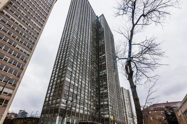 655 W Irving Park Road #1903, Chicago, IL 60613 (MLS #10117345) :: Property Consultants Realty