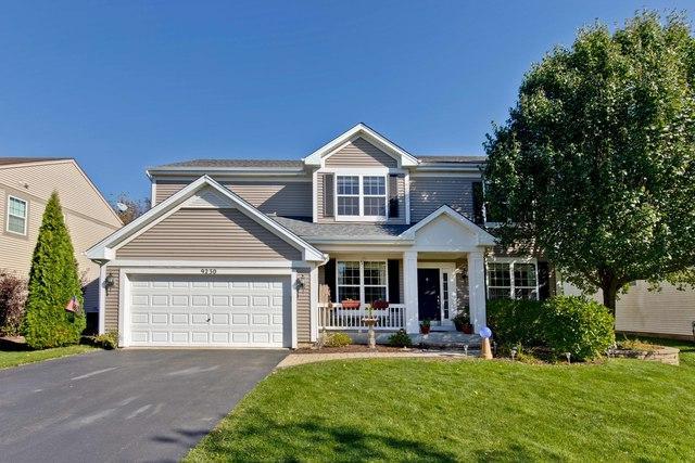 9230 Durham Drive, Huntley, IL 60142 (MLS #10117351) :: Leigh Marcus | @properties