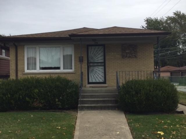 667 Superior Avenue, Calumet City, IL 60409 (MLS #10117366) :: The Dena Furlow Team - Keller Williams Realty
