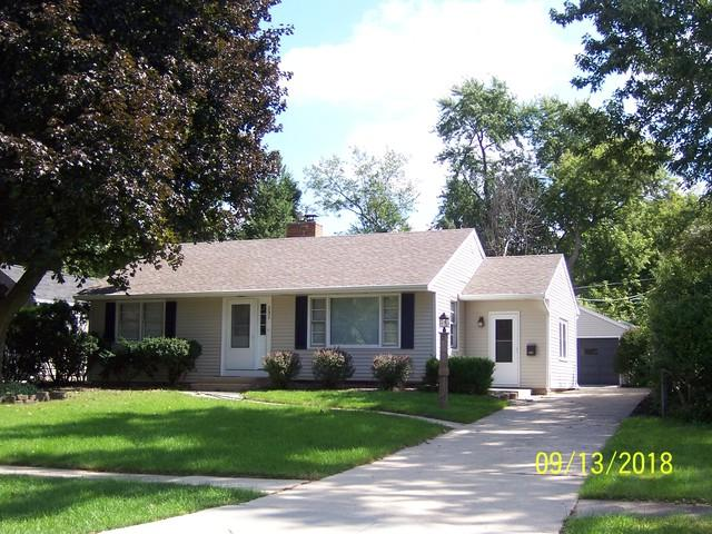 231 Hickory Drive, Crystal Lake, IL 60014 (MLS #10117381) :: The Jacobs Group