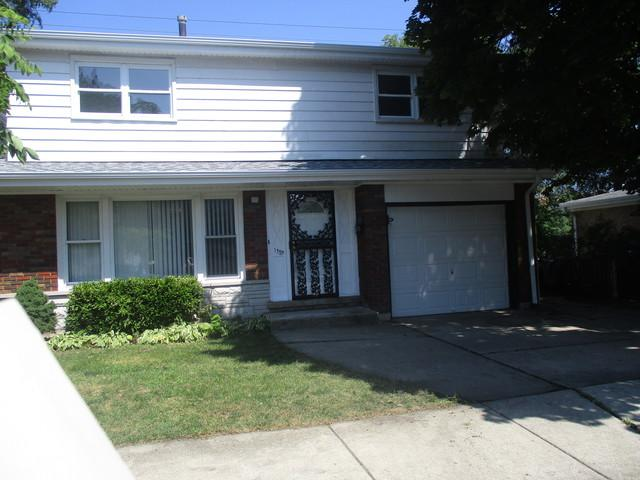 13515 S Mackinaw Avenue, Chicago, IL 60633 (MLS #10117403) :: Domain Realty