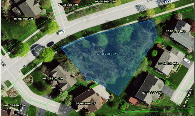 1551 Della Drive, Hoffman Estates, IL 60169 (MLS #10117414) :: The Dena Furlow Team - Keller Williams Realty