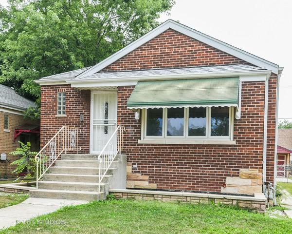 13041 S Manistee Avenue, Chicago, IL 60633 (MLS #10117435) :: Domain Realty