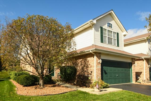16422 Francis Court, Orland Park, IL 60467 (MLS #10117511) :: Baz Realty Network | Keller Williams Preferred Realty