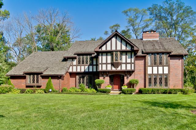 1393 S Estate Lane, Lake Forest, IL 60045 (MLS #10117512) :: The Spaniak Team