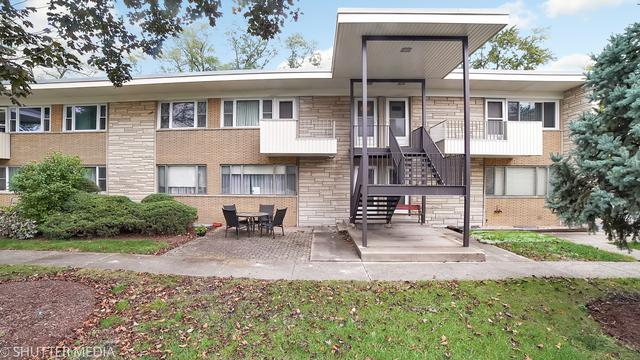 3 Garden Drive #6, La Grange Park, IL 60526 (MLS #10117516) :: Domain Realty