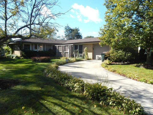 5545 155th Street, Oak Forest, IL 60452 (MLS #10117533) :: Century 21 Affiliated