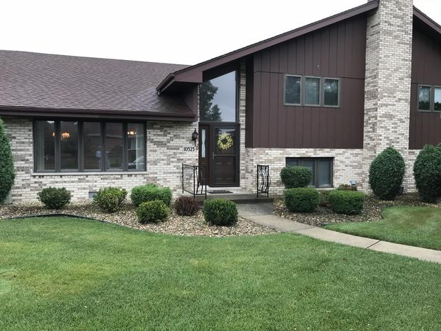 10525 Eagle Ridge Drive #133, Orland Park, IL 60462 (MLS #10117544) :: Baz Realty Network | Keller Williams Preferred Realty
