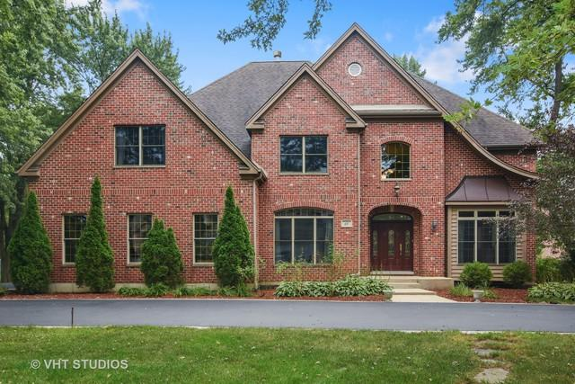 65 W Aldridge Avenue, Palatine, IL 60067 (MLS #10117565) :: The Jacobs Group