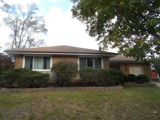 5838 Bohlander Avenue, Berkeley, IL 60163 (MLS #10117644) :: The Dena Furlow Team - Keller Williams Realty