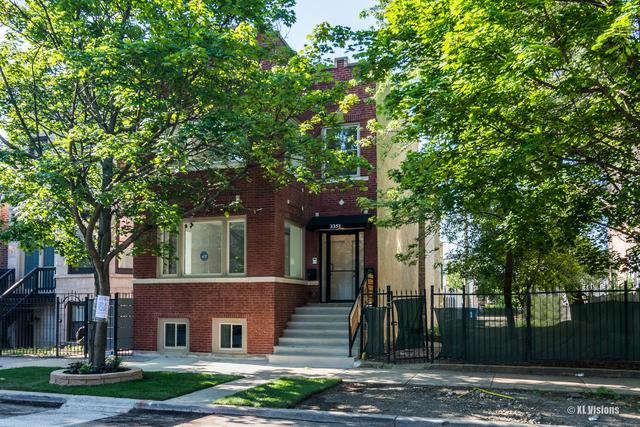 3351 W Crystal Street, Chicago, IL 60651 (MLS #10117669) :: The Perotti Group | Compass Real Estate