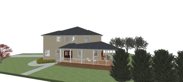 255 Hill Avenue, Glen Ellyn, IL 60137 (MLS #10117684) :: The Dena Furlow Team - Keller Williams Realty