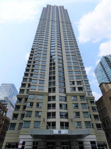 440 N Wabash Avenue #1205, Chicago, IL 60611 (MLS #10117729) :: The Perotti Group | Compass Real Estate