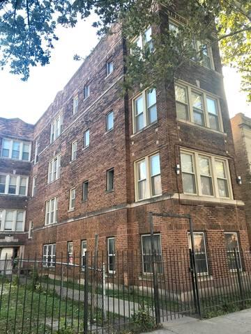 1331 Lawndale Avenue, Chicago, IL 60623 (MLS #10117749) :: The Dena Furlow Team - Keller Williams Realty