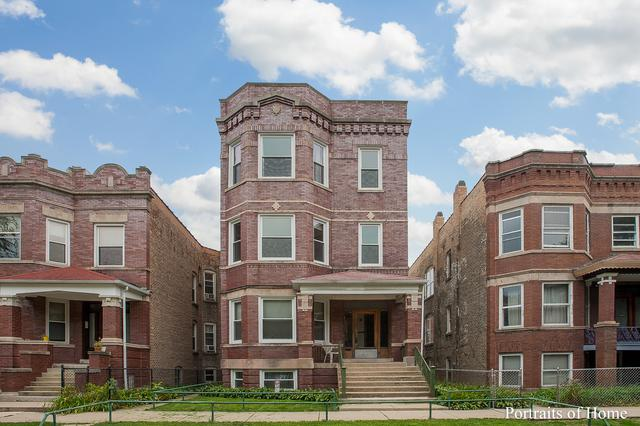 2341 W Cortez Street, Chicago, IL 60622 (MLS #10117765) :: The Perotti Group | Compass Real Estate