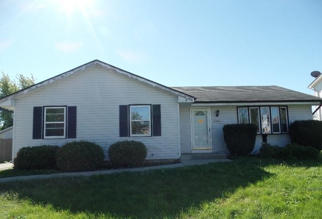 6600 Whalen Lane, Plainfield, IL 60586 (MLS #10117781) :: The Dena Furlow Team - Keller Williams Realty