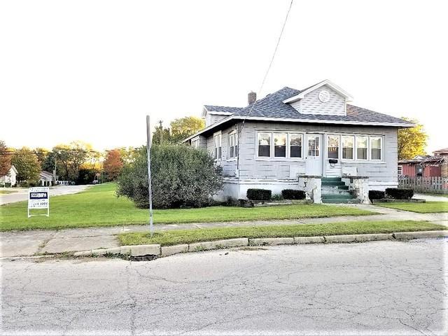 550 Jasper Street, Joliet, IL 60436 (MLS #10117792) :: The Dena Furlow Team - Keller Williams Realty