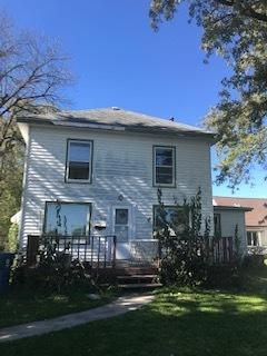 120 N Elm Street, Cullom, IL 60929 (MLS #10117802) :: The Wexler Group at Keller Williams Preferred Realty
