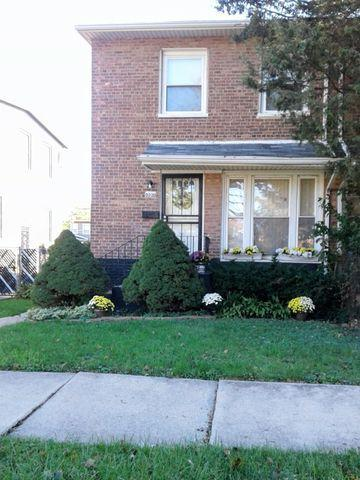 9239 S Calumet Avenue, Chicago, IL 60619 (MLS #10117836) :: Property Consultants Realty