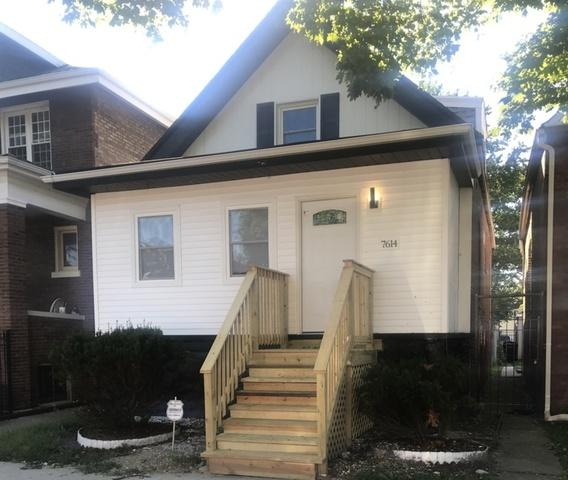 7614 S Vernon Avenue, Chicago, IL 60619 (MLS #10117840) :: Property Consultants Realty
