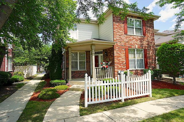 18619 W Point Drive, Tinley Park, IL 60477 (MLS #10117846) :: Baz Realty Network | Keller Williams Preferred Realty